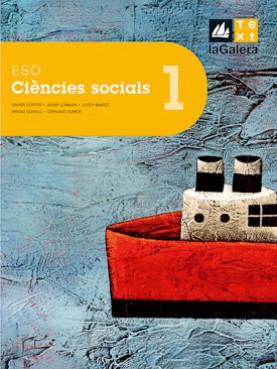 Ciències Socials ESO 1