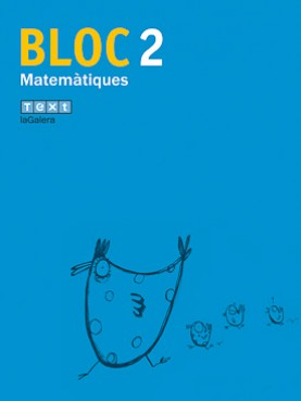 Bloc Matemàtiques 2