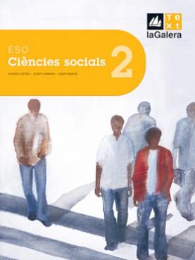 Ciències socials 2n curs ESO Edició LOE