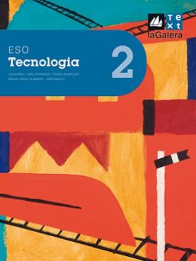Tecnologia 2n curs ESO Edició LOE