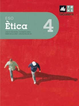 Ètica 4t curs ESO Edició LOE