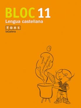 Bloc Lengua castellana 11