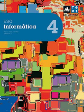 Informàtica 4t curs ESO Edició LOE