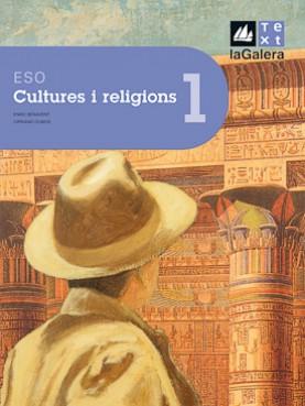 Cultures i religions 1r curs ESO Edició LOE