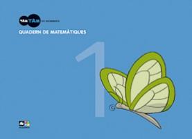 Quadern de matemàtiques 1