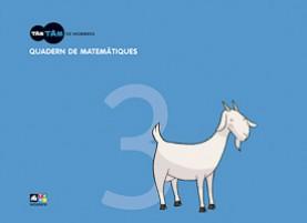 Quadern de matemàtiques 3