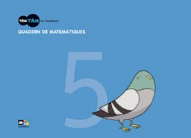 Quadern de matemàtiques 5
