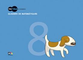 Quadern de matemàtiques 8