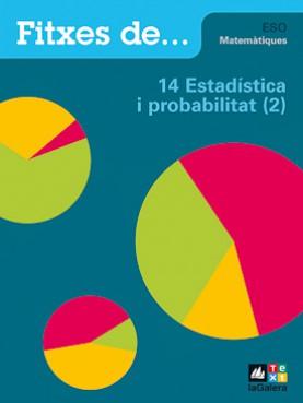 Quadern 14: Estadística i probabilitat (2)
