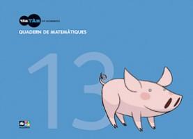 Quadern de matemàtiques 13