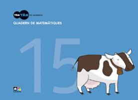 Quadern de matemàtiques 15