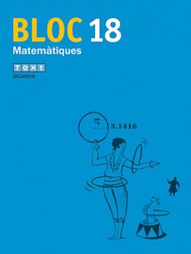 Bloc Matemàtiques 18