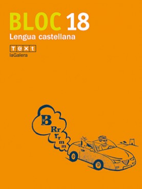 Bloc Lengua castellana 18