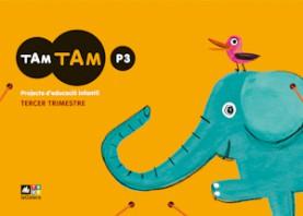 TAM-TAM P3 Carpeta 3r trim. 2a edició