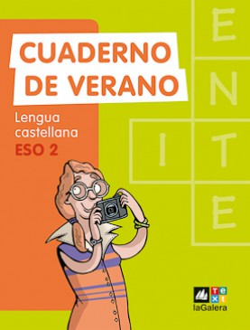 Quadern d'estiu Lengua castellana 2