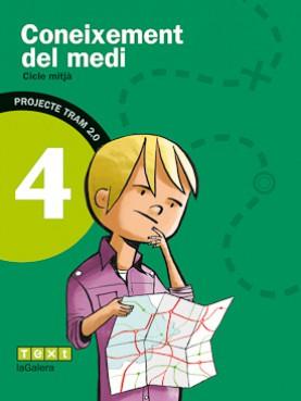 TRAM 2.0 Coneixement del medi 4