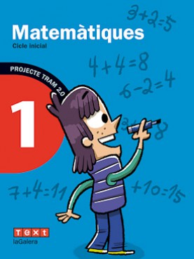 TRAM 2.0 Matemàtiques 1