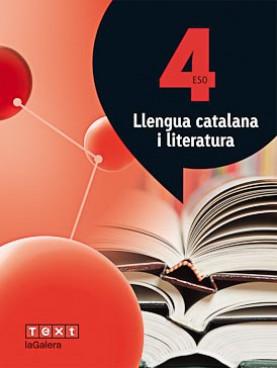 Llengua catalana i literatura 4 ESO Atòmium