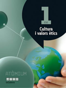 Cultura i valors ètics 1 ESO Atòmium