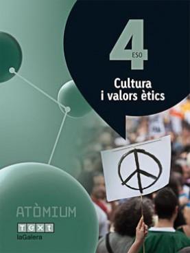 Cultura i valors ètics 4 ESO Atòmium