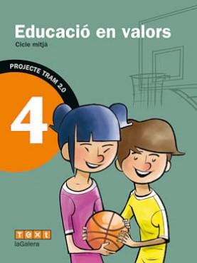 TRAM 2.0 Educació en valors 4