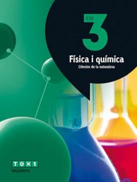 Física i química 3 ESO Atòmium