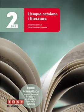 Llengua catalana i literatura 2 BAT