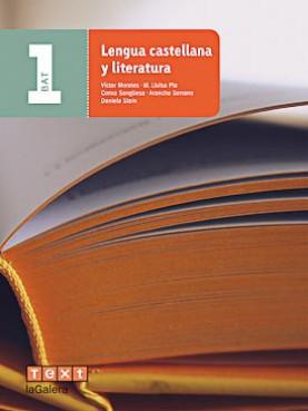 Lengua castellana y literatura 1 BAT