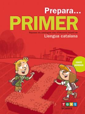 Prepara... Primer. Llengua catalana