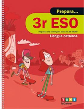 Prepara 3r ESO Llengua catalana