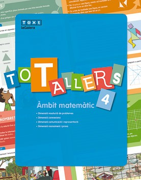 Tot Tallers Matemàtiques 4