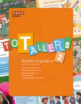 Tot Tallers Lengua castellana 2