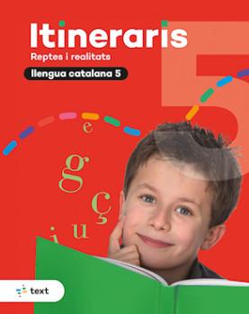 Itineraris. Llengua catalana 5