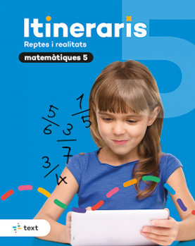Itineraris. Matemàtiques 5