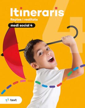 Itineraris. Medi social 4