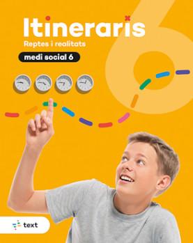 Itineraris. Medi social 6