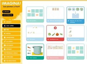 Activitats interactives per la PDI
