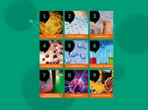 Quadern interactiu Atòmium Física i química 3
