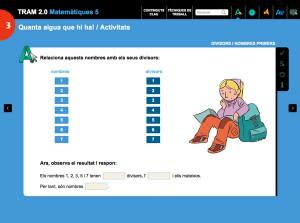 Activitats interactives