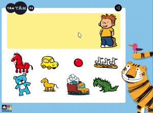 P4 Activitat interactiva (els colors)
