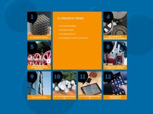 Quadern interactiu Atòmium Tecnologia 2